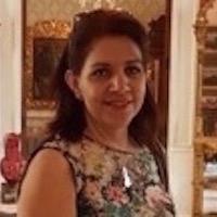 Juana Serret, MD
