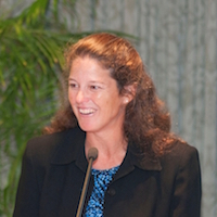 Ellen S. Rome, MD, MPH