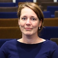 Evelien Roos, MD