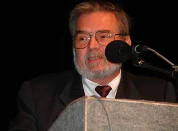 Prof. Jan Horejsi