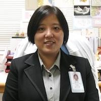 Symphorosa Chan Shing Chee, MD, FRCOG