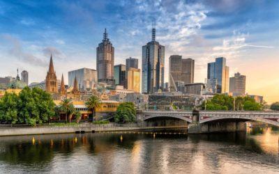 Save The Date!  FIGIJ Congress in Melbourne 2019