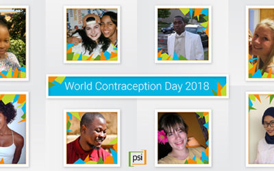 World Contraception Day 2018