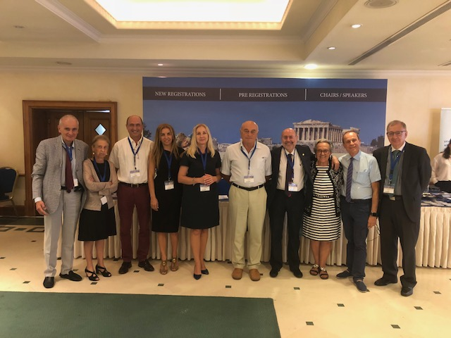 "11th Athens Congress on Women's Health and Disease ""Preconception to Menopause"""