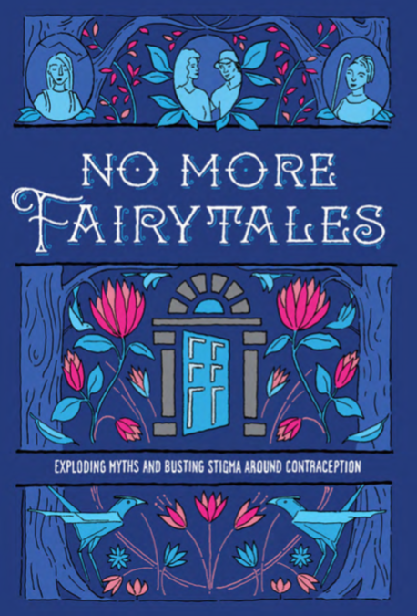 No More Fairy Tales